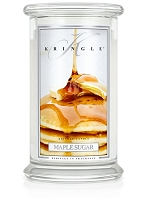 Kringle Candle Maple Sugar