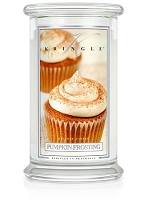 Kringle Candle Pumpkin Frosting