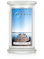 Kringle Candle Tranquil Waters