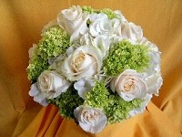 Mixed Hand-Tied Bouquet