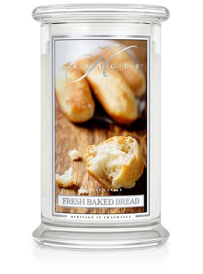 Kringle Candle Fresh baked Bread